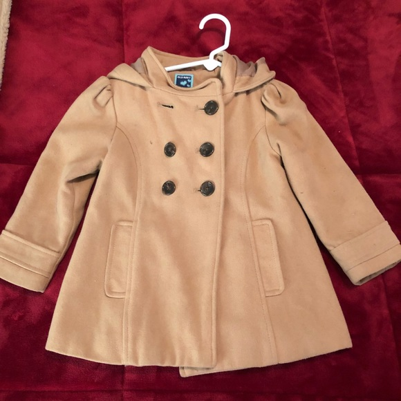 sports shoes many fashionable shop for genuine Toddler Old Navy Peacoat