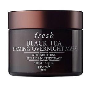 NEW Fresh Black Tea Firming Overnight Mask