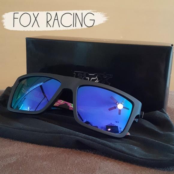 e0058c16dd9 FOX Racing Men s Polarized Sunglasses