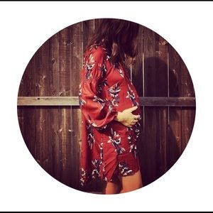 Dresses & Skirts - Cute tunic  dress maternity or not.