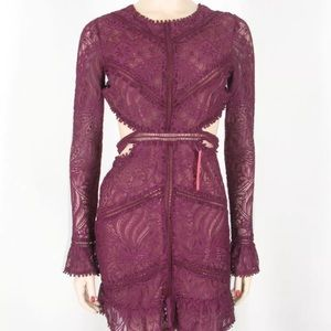 """For love and lemons """"Emerie"""" dress! SOLD OUT!"""