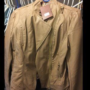 Jackets & Blazers - Women's bomber jacket
