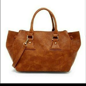 Handbags - Cinch it up bag - brown