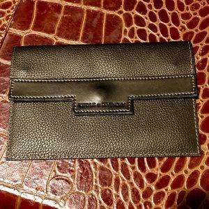 RARE HTF Xeryus Givenchy Clutch Wallet Makeup Bag