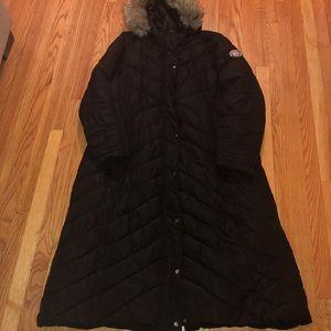 4861d83d801f4 Madden Girl Jackets   Coats - Madden Girl Plus-Size Long Maxi Puffer Coat
