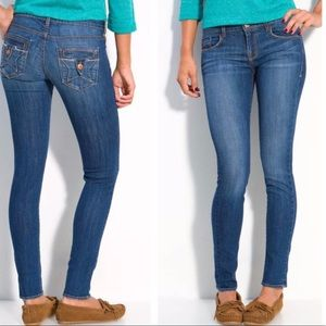 Peoples Liberation Tanya skinny jeans size 26