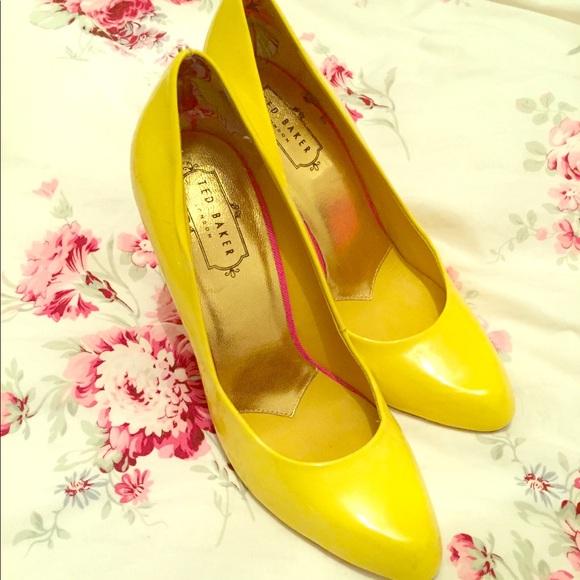 Ted Baker Shoes | Ted Baker Heels