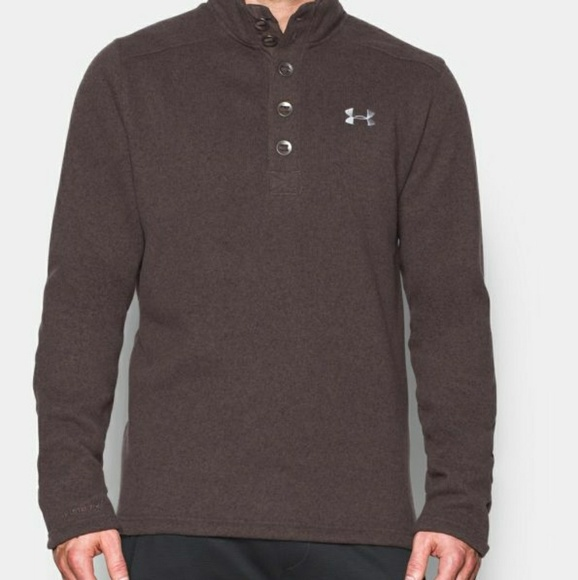 Under Armour Sweaters Mens Specialist Storm Sweater Poshmark