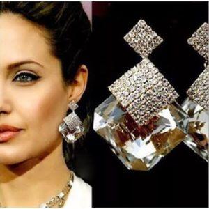 Jewelry - Amazing Drop Elegant Earrings