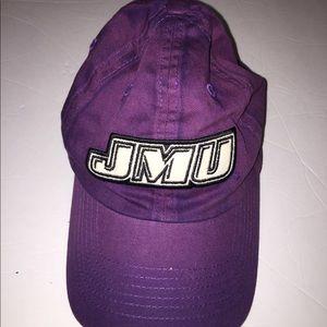 Accessories - James Madison dukes Jmu  purple tie dye hat