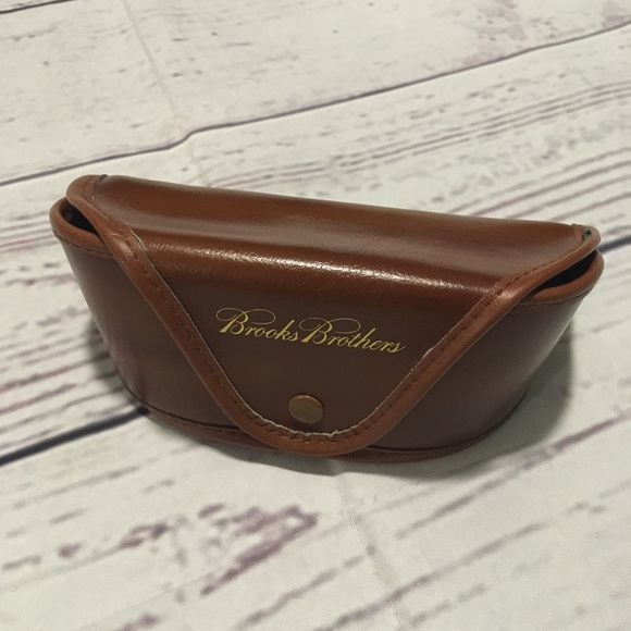7dc8f2ad2dd Brooks Brothers Accessories - 50% OFF BUNDLES Brooks Brothers Sunglasses  Case
