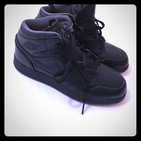 best website 9b8d6 96015 Boys Jordan 1's Sz. 4- New w/out box NWT