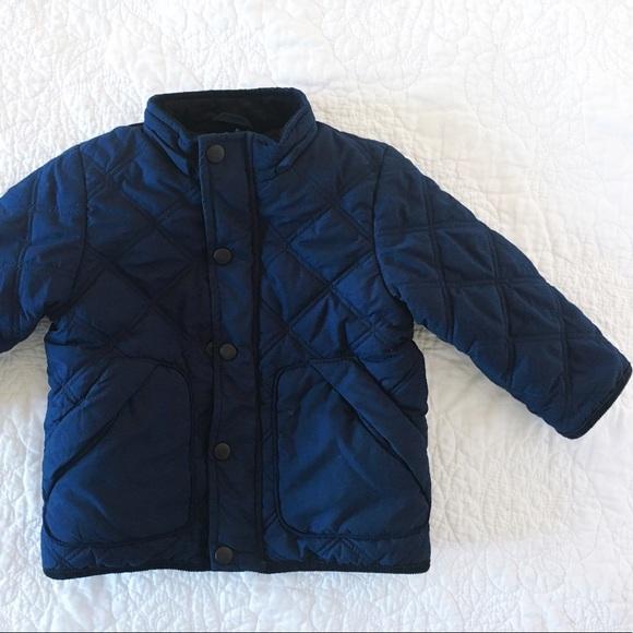 e8176efac52b Zara Kids Winter Coat. M 59f2a953f739bc8b9d00c115