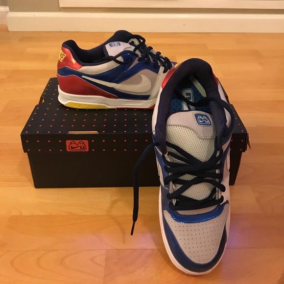 d9e13cab35325 Men s Nike Zoom Oncore Premium Size 12. M 59f2b17cc6c79552aa00eb2e
