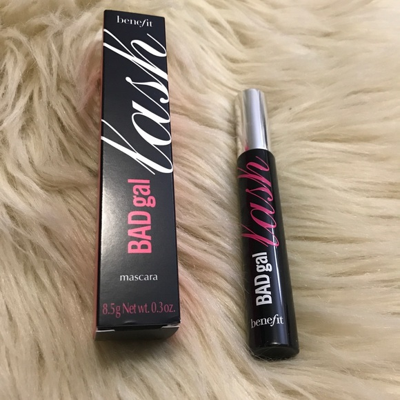 db8ccc26450 Benefit Makeup | Cosmetics Badgal Lash Mascara | Poshmark