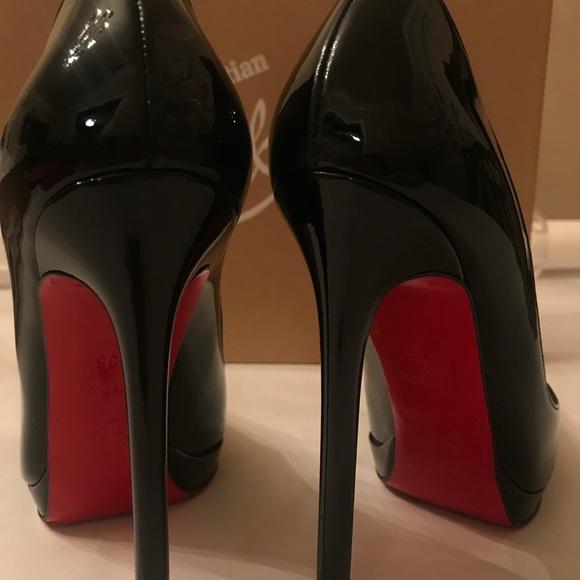 Christian Louboutin Shoes | 0 Christina