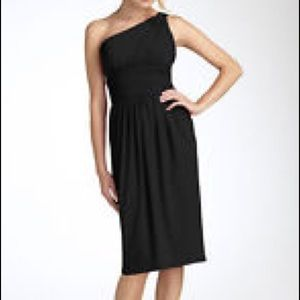 Maggie London little black dress