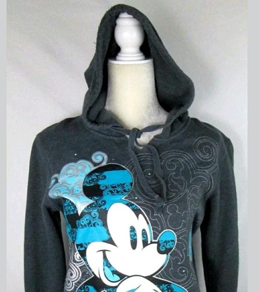 Bench Damen Sweatshirt mit doppeltem Kragen und Tunnelzug BLWE001659 Neu