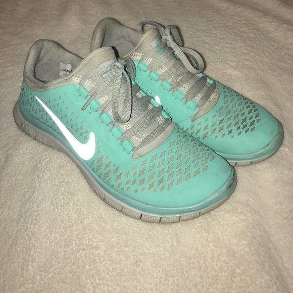 a4f6596720c7 Tiffany Blue Nikes  ONE DAY SALE
