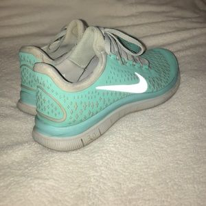 a3047801c1a3 Nike Shoes - Tiffany Blue Nikes  ONE DAY SALE
