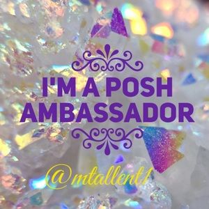 Other - Posh Ambassador & Mentor! Top 10 % Seller & Sharer