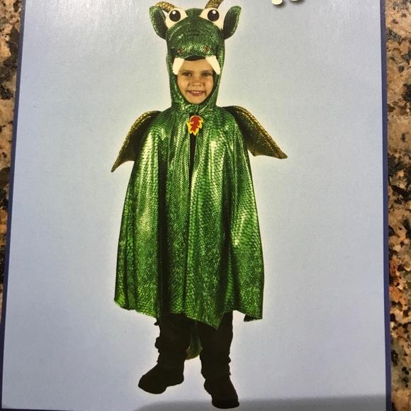 NWT Dragon Costume  sc 1 st  Poshmark & Dream Play Imagine Costumes | Nwt Dragon Costume | Poshmark