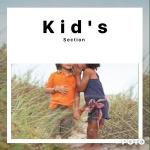 Other - Kid's clothing