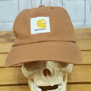 Carhartt size large fitted hat