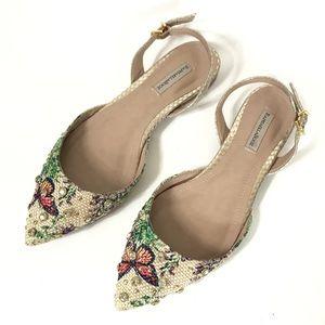 bf4878e75ed Anthropologie Shoes - Raphaella Booz Anthropologie Jardim Flats Sz. 36 5