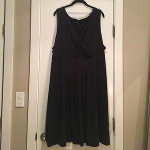 Versatile Black Dress
