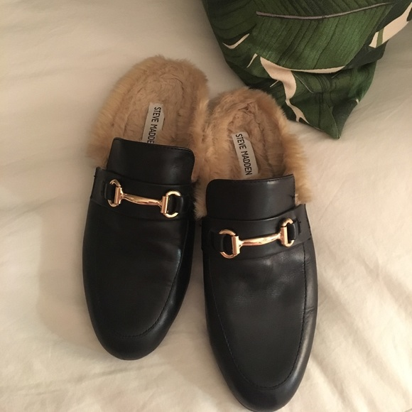 6fe5a96ebde STEVE MADDEN JILL LOAFERS 9.5. M 59f327d3522b457af800ad11