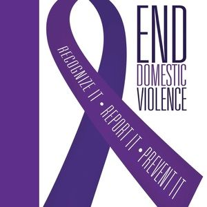 Other - DV Awareness—Let's do what we can together, PFFs!