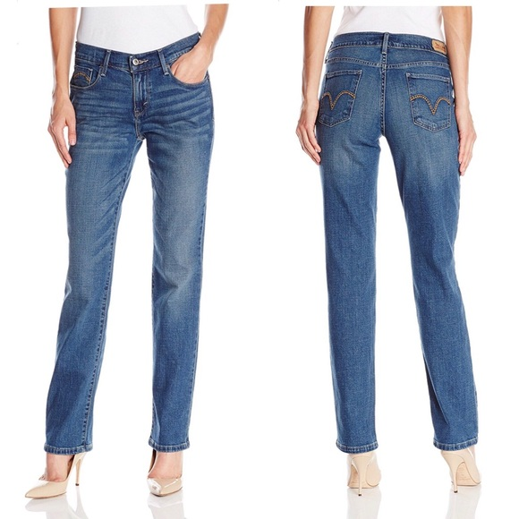 22e35c92326 Levi's Jeans | 16 Levis Womens 505 Straight Leg | Poshmark