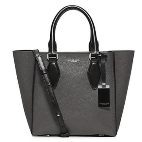 Michael Kors Gracie Small Tote Satchel Crossbody