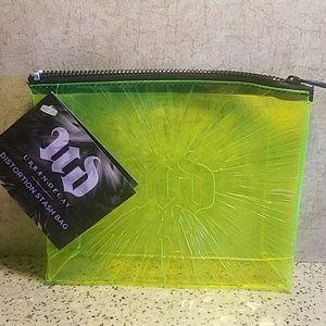 Urban Decay Distortion Stash Bag