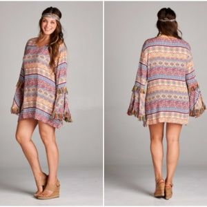 Found Two More Left in this style Boho Fringe Plus
