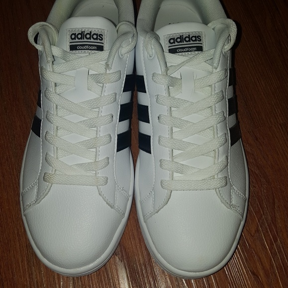 adidas Shoes | Memory Foam Sneakers | Poshmark
