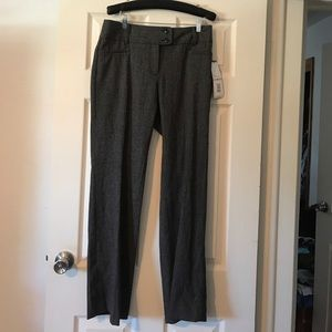 Ladies dress pants