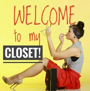 🌟Hello & Welcome to my Closet! 🌟