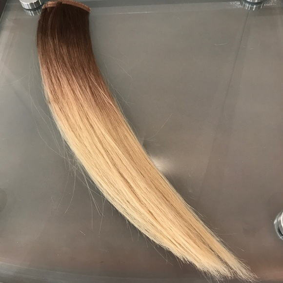 Babe Other Ombr Tape In Hair Extensions Poshmark