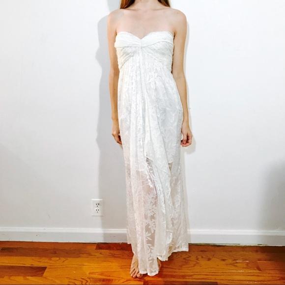 da92f0c3143 Jill Stuart Dresses   Skirts - JILL BY JILL STUART WEDDING COLLECTION DRESS   N85
