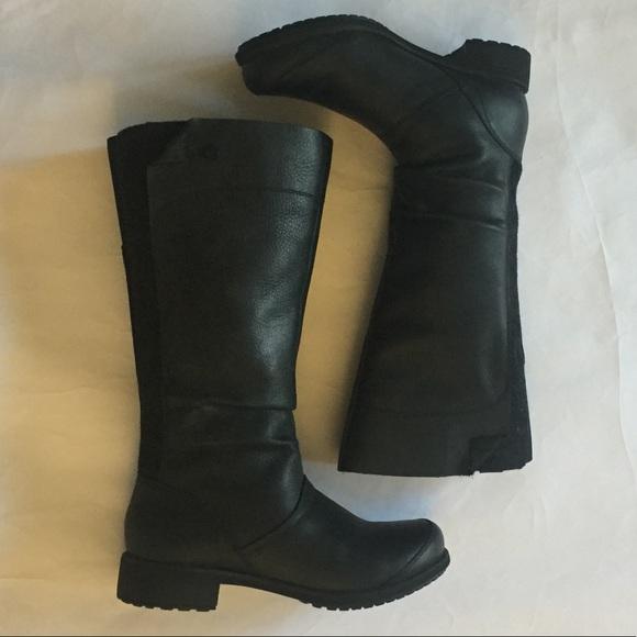 Womens Bridgeton Tall Boots Sz