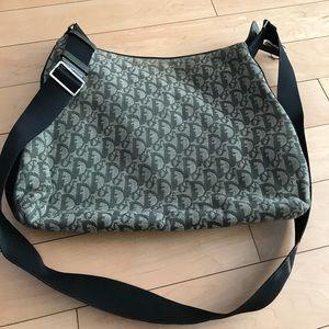 Christian Dior crossbody bag
