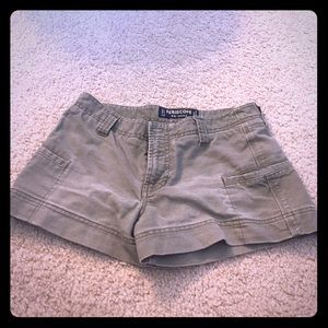 Pants - ✳️✳️5 for $20✳️✳️ Army Green Shorts
