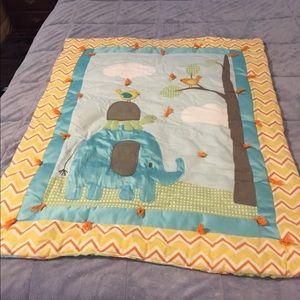 Other - Handmade baby blanket