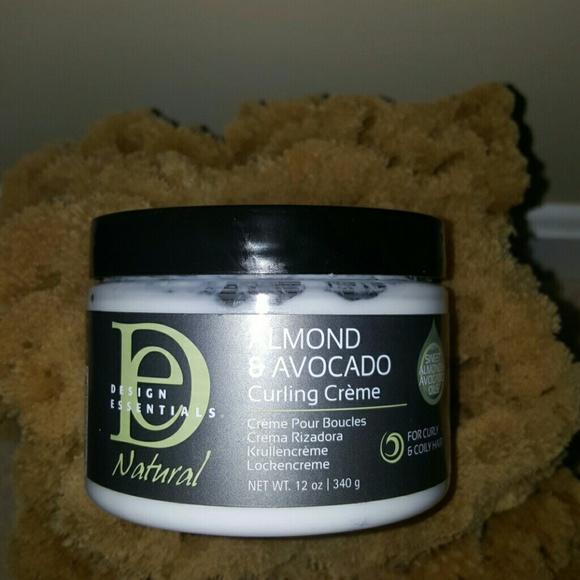 Design Essentials Other Almond Avocado Curl Creme Poshmark