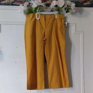 VERY ADORABLE KNEE LENGTH PANTS $40
