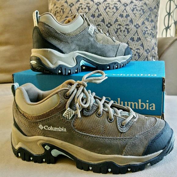 birke trail columbia
