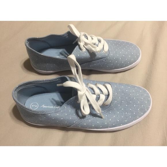 American Eagle Tennis Shoes Girls