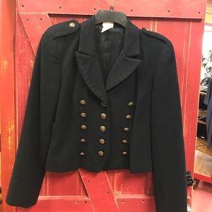 Moda International officers jacket